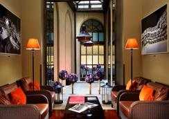 Hotel L'Orologio - Florence - Lounge