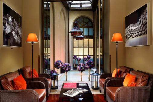 Hotel L'Orologio - Florence - Bar