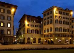 Hotel L'Orologio - Florença - Edifício