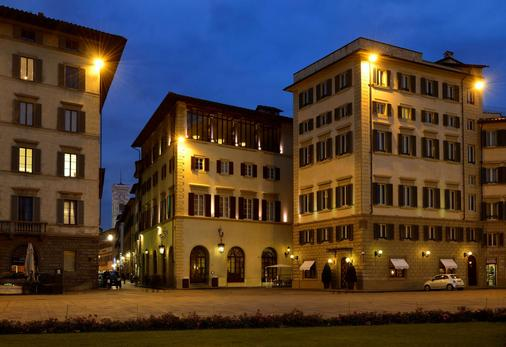 Hotel L'Orologio - Florence - Building
