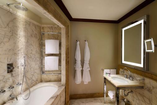 Hotel L'Orologio - Florence - Bathroom