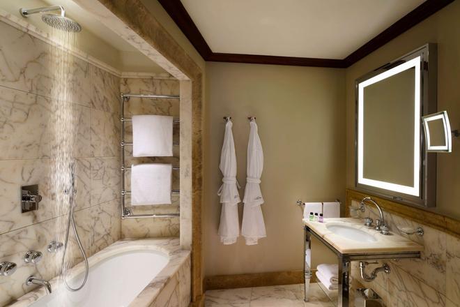 Hotel L'Orologio - Φλωρεντία - Μπάνιο