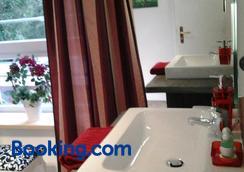 Schifferkrug Hotel & Restaurant - Celle - Bathroom