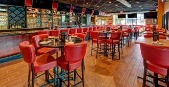 Springhill Suites Marriott Norfolk Old Dominion University - Norfolk - Restaurant