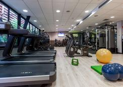Wellington Hotel - Madrid - Palestra