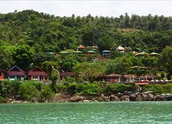 Phi Phi View Point Resort - Ko Phi Phi - Outdoor view