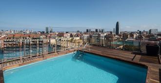 Catalonia Atenas - Barcelona - Svømmebasseng