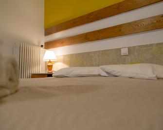 Galaxy Hotel - Loutraki - Bedroom