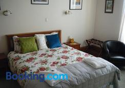 Collingwood Manor - Nelson - Chambre