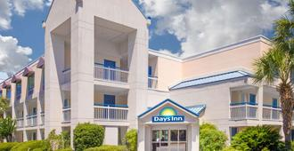 Days Inn by Wyndham Hilton Head - Hilton Head Island