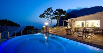 Casa Morgano - Capri - Pool