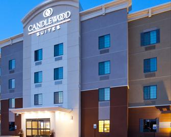 Candlewood Suites Dickinson - Dickinson - Building