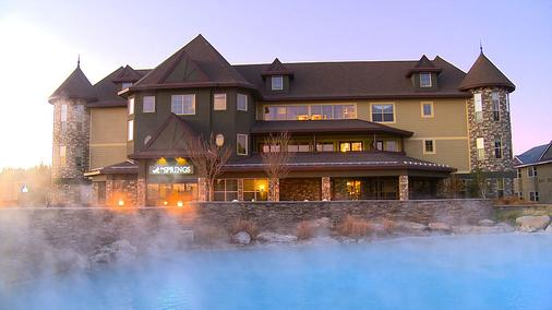 The Springs Resort And Spa - Pagosa Springs - Building