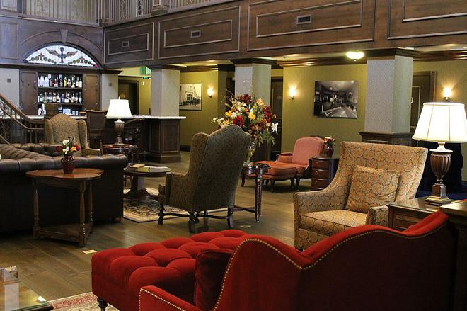The Springs Resort And Spa - Pagosa Springs - Lounge