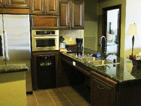 The Springs Resort And Spa - Pagosa Springs - Kitchen