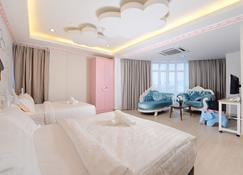 Hotel de Art i-City Shah Alam - Shah Alam - Bedroom