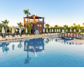Fun&sun Life Belek - Bogazkent - Pool