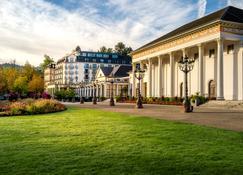 Dorint Maison Messmer Baden-Baden - Baden-Baden - Toà nhà
