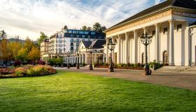 Maison Messmer - Ein Mitglied Der Hommage Luxury Hotels Collection - Baden-Baden - Building