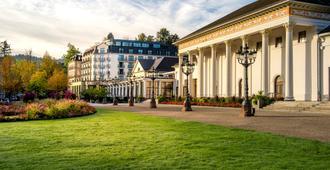 Maison Messmer - Ein Mitglied Der Hommage Luxury Hotels Collection - Μπάντεν-Μπάντεν