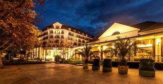 Maison Messmer - Ein Mitglied Der Hommage Luxury Hotels Collection - Baden-Baden - Building