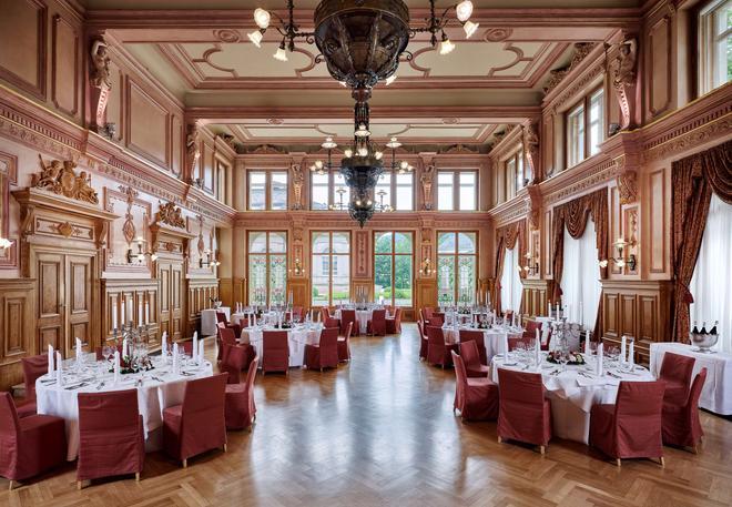 Dorint Maison Messmer Baden-Baden - Baden-Baden - Juhlasali