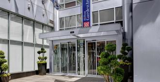 Hilton Garden Inn New York/Manhattan-Chelsea - Нью-Йорк - Здание