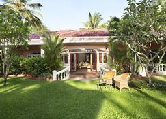 Taj Exotica Resort & Spa, Goa - Benaulim - Plage