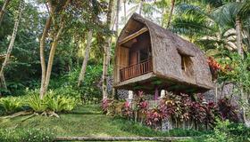 Four Seasons Resort Bali at Sayan - Ubud - Edificio
