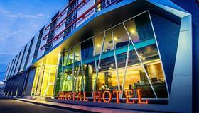 Crystal Hotel Hat Yai - Hat Yai - Bygning