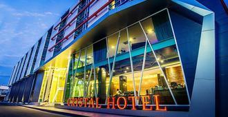 Crystal Hotel Hat Yai - האט יאי - בניין