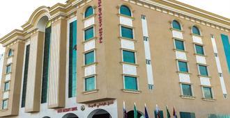 Doha Dynasty Hotel - Doha - Edificio