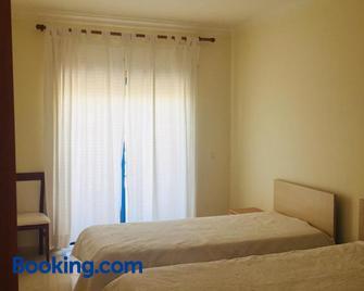 Apartamentos Carteia - Quarteira - Bedroom