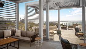 Residence Inn by Marriott San Diego Downtown/Bayfront - San Diego - Balcony