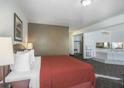 Quality Hotel & Conference Centre - Fort McMurray - Makuuhuone