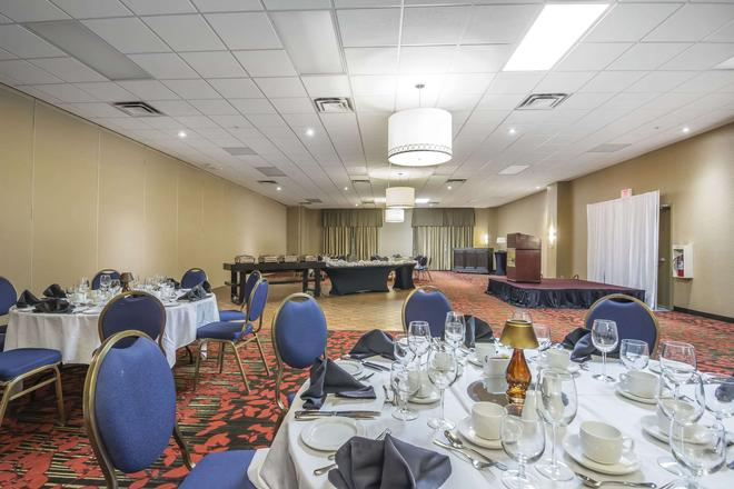 Quality Hotel & Conference Centre - Fort McMurray - Juhlasali