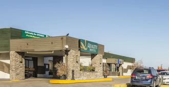 Quality Hotel & Conference Centre - Fort McMurray