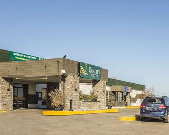 Quality Hotel & Conference Centre - Fort McMurray - Bina