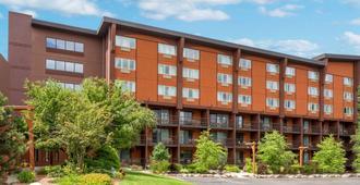 Chula Vista Resort, Trademark Collection by Wyndham - Wisconsin Dells - Edificio