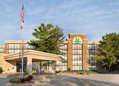 Holiday Inn Hotel & Suites Des Moines - Northwest - Де-Мойн - Building