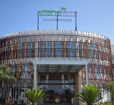 Amartha Hills Hotel and Resort