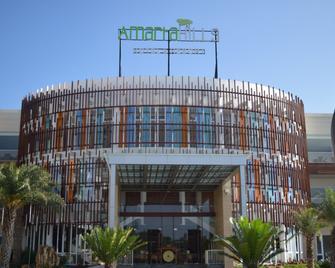 스마르타 힐 호텔 & 리조트 - 말랑 - 건물