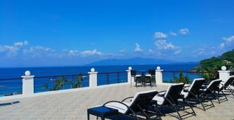 Manarra Sea View Resort - Puerto Galera - Outdoors view
