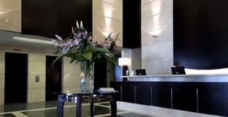 Hotel Place D'armes - Montreal - Recepción