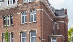 B&B Demi Lune - Ypres - Edificio