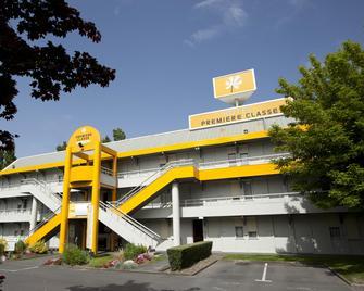 Premiere Classe Ales - Anduze - Alès - Building
