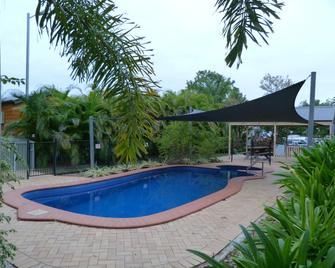 Charters Towers Tourist Park - Charters Towers - Pool