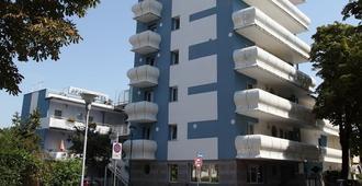 Apparthotel Holiday - Lignano Sabbiadoro - Κτίριο