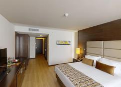 Hotel Estelar Milla De Oro - Medellín - Chambre
