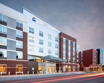 Hyatt Place Oklahoma City Bricktown - Oklahoma City - Edificio